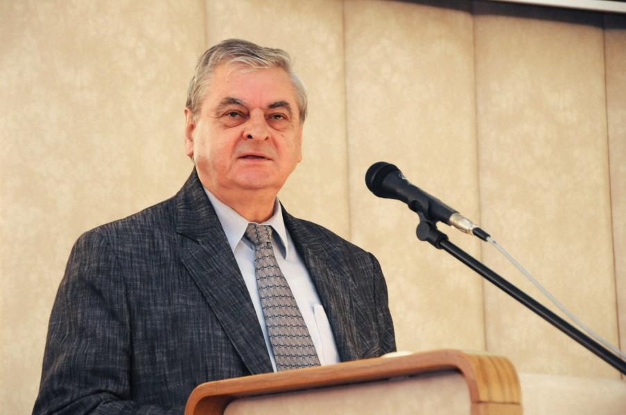doc. Ing. Peter Serenčéš, PhD.